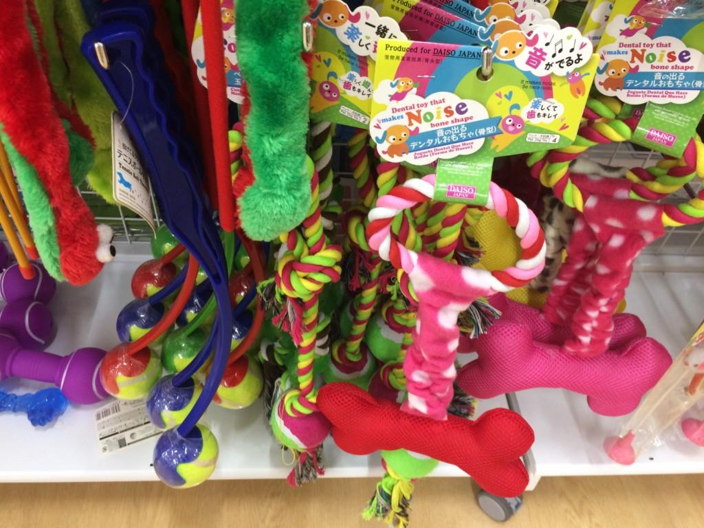 犬のおもちゃのおすすめや選ぶポイント
