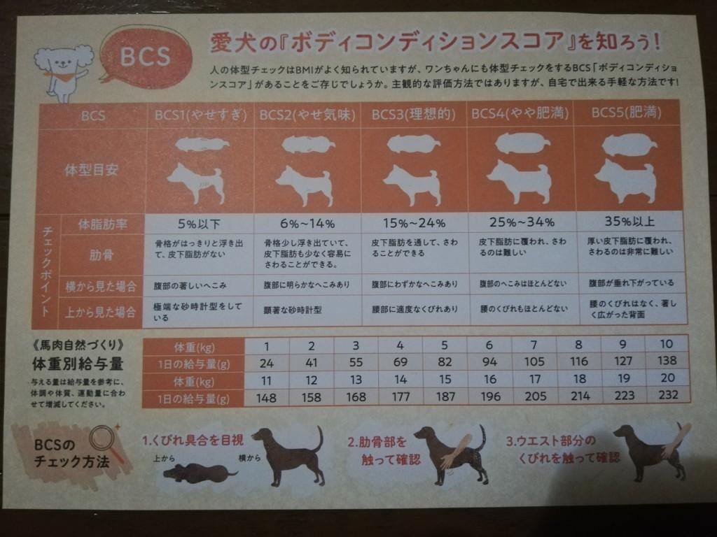 馬肉ドッグフードの馬肉自然づくりの4つの魅力